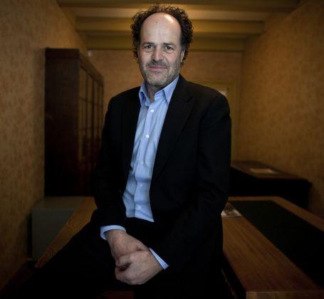 Ronald Leopold, executive director of the Anne Frank House © Anne Frank House. Photographer Cris Toala Olivares