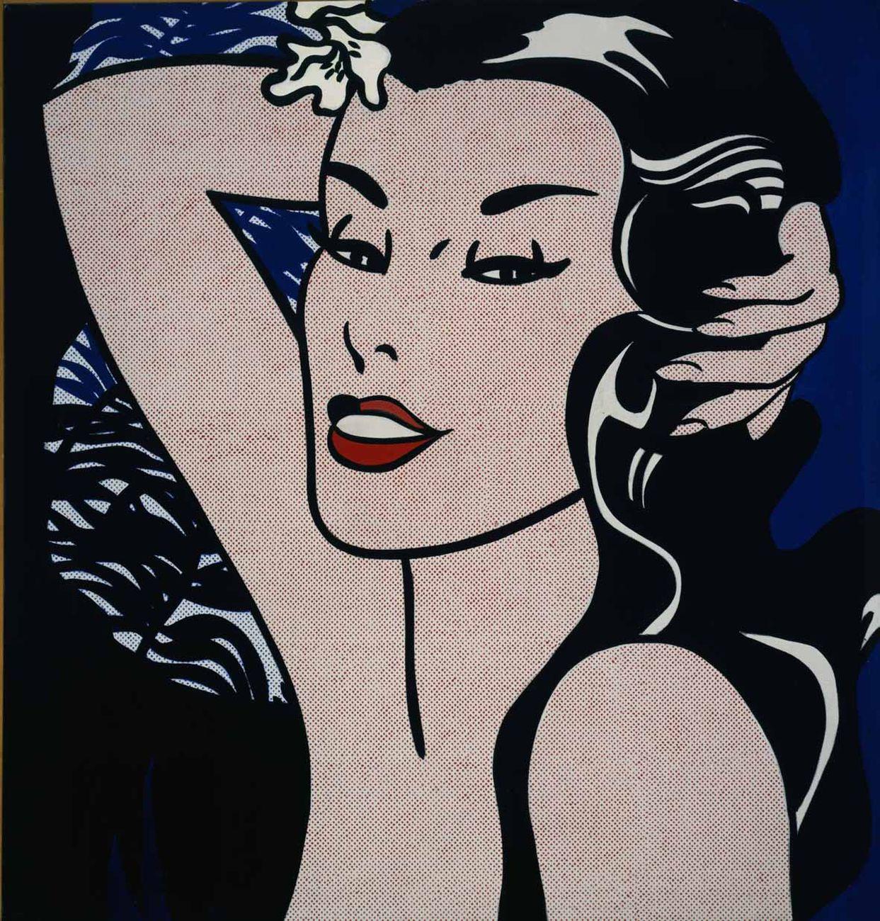 Quando la Pop Art conquistò il mondo. Lichtenstein e gli altri in mostra a Parma