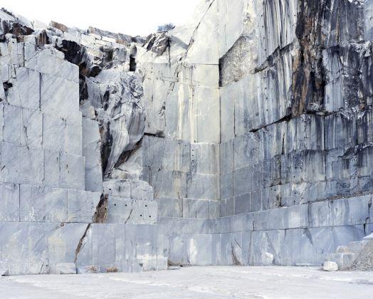 Silvia Camporesi, Cava di marmo (Carrara, MS), 2016