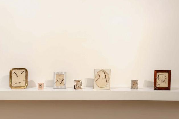 Silvia Giambrone, Frames, 2018. Photo Giordano Bufo © Studio Stefania Miscetti