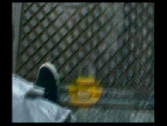 Simonetta Fadda, Caccia al topo, 2001 04, still da video