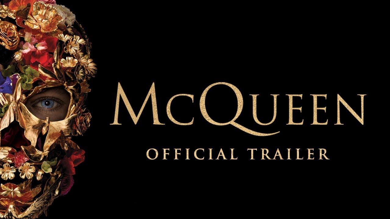 Alexander McQueen, still trailer