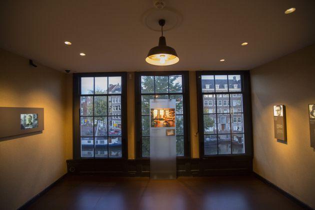Storeroom © Anne Frank House. Photographer Cris Toala Olivares