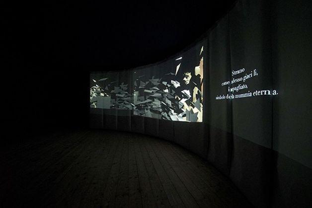 Thadeusz Tischbein, Snow White. Teatro Franco Parenti, Milano
