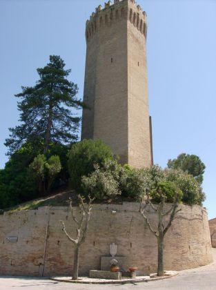 Tomav Torre di Moresco Centro Arti Visive