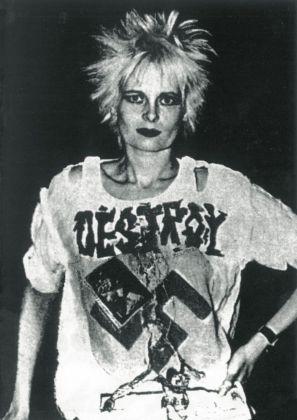 Tratta dal sito Westwood nel suo periodo punk