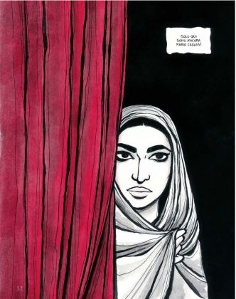 Vanna Vinci – Io sono Maria Callas (Feltrinelli, Milano 2018