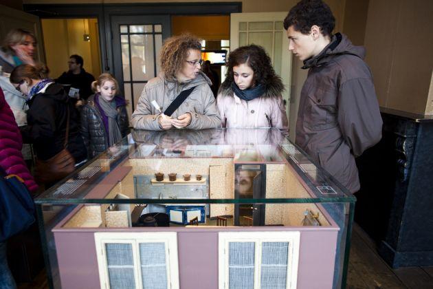 La Casa di Anna Frank ad Amsterdam