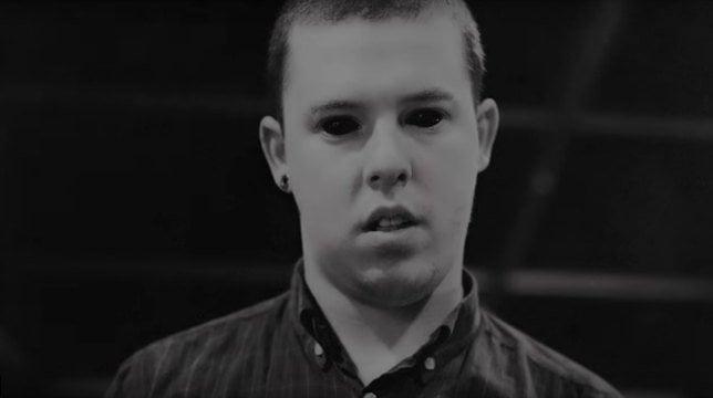Alexander McQueen, still documentario