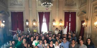 Audizioni, Circolo dei lettori