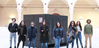 Cabin-out 2.0 a Ortigia