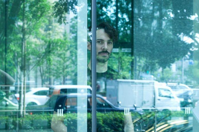 Lorenzo Senni. Courtesy Camilla Capponi (Lara Facco P&C)