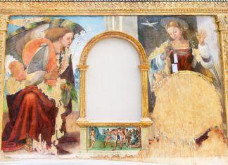 Olivo Barbieri, site specific, MARCHE17 Camerino, Macerata 2017