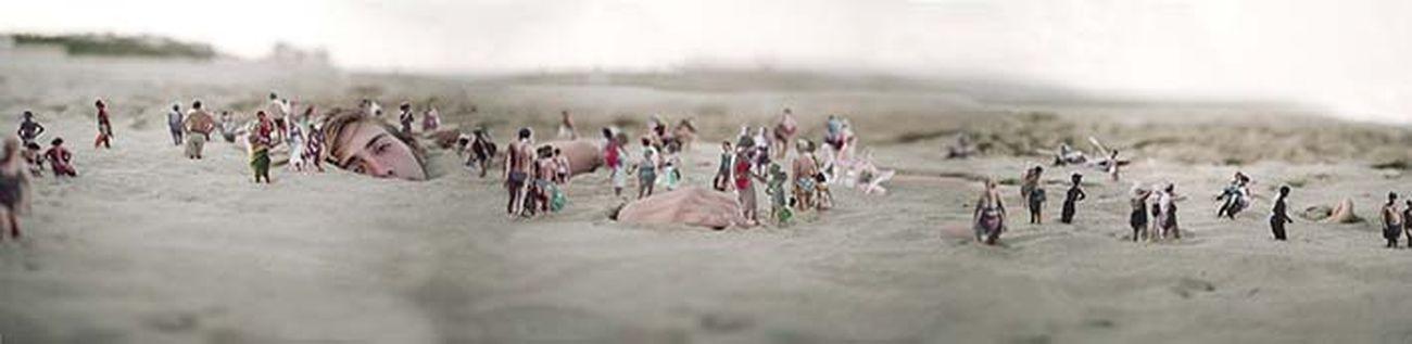 A Lidiput, 2003 © Moira Ricci. Courtesy Giovanna Calvenzi & l'artista