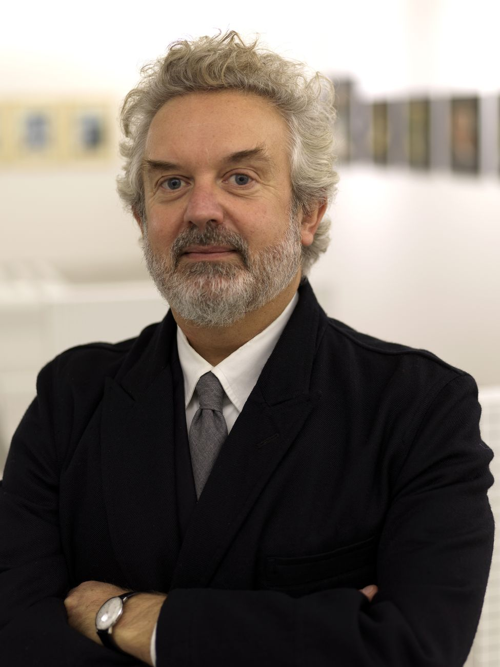 Alberto Salvadori. Photo Dario Lasagni