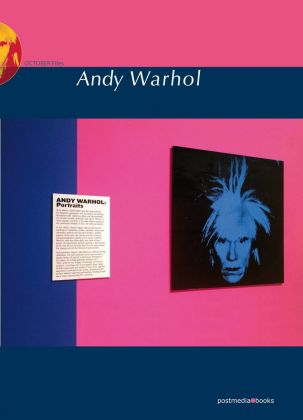 Annette Michelson (a cura di) – Andy Warhol (Postmedia Books, Milano 2018)