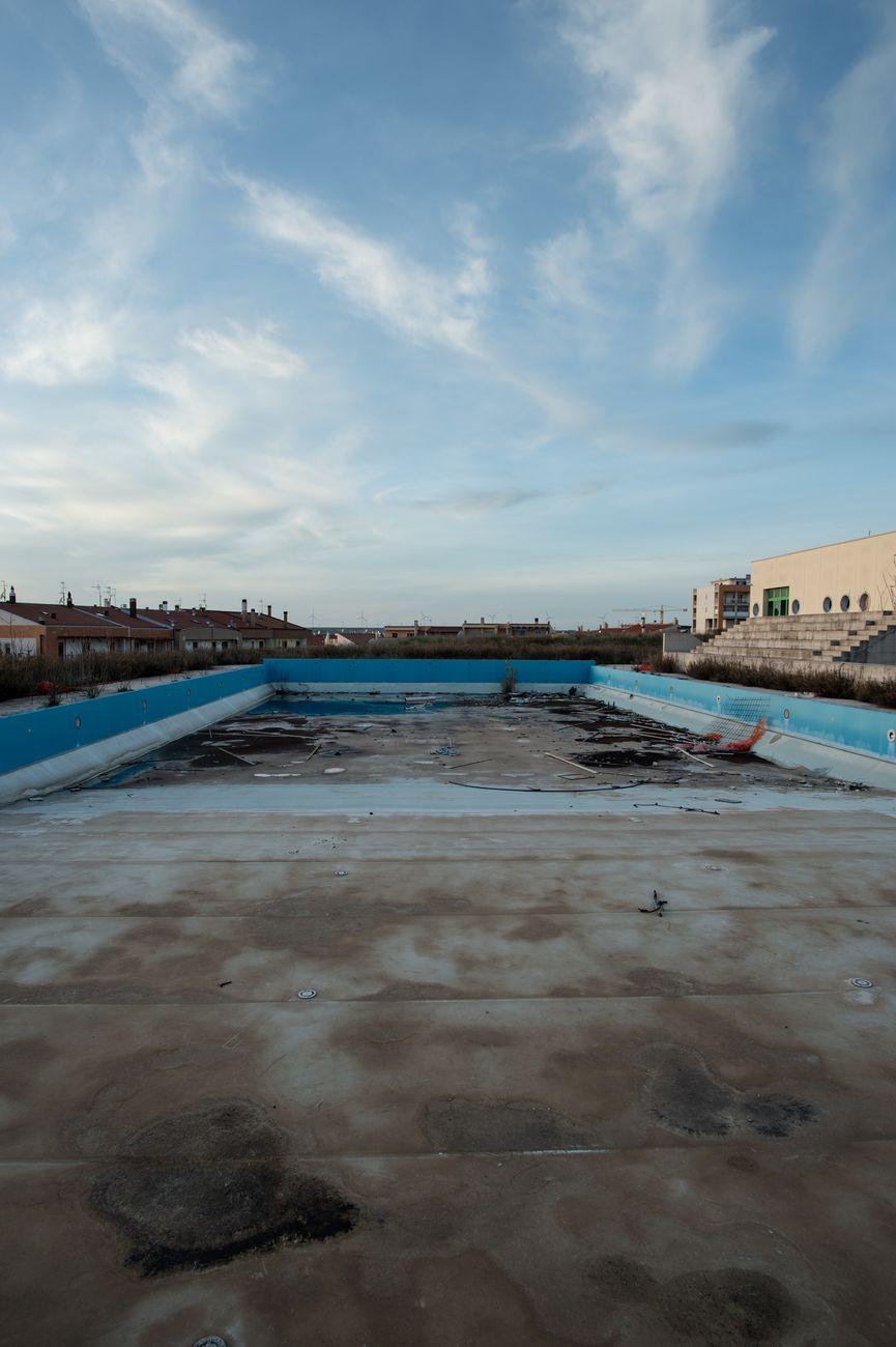 Architecture of Shame, Matera, 2019. Photo Luca Centola