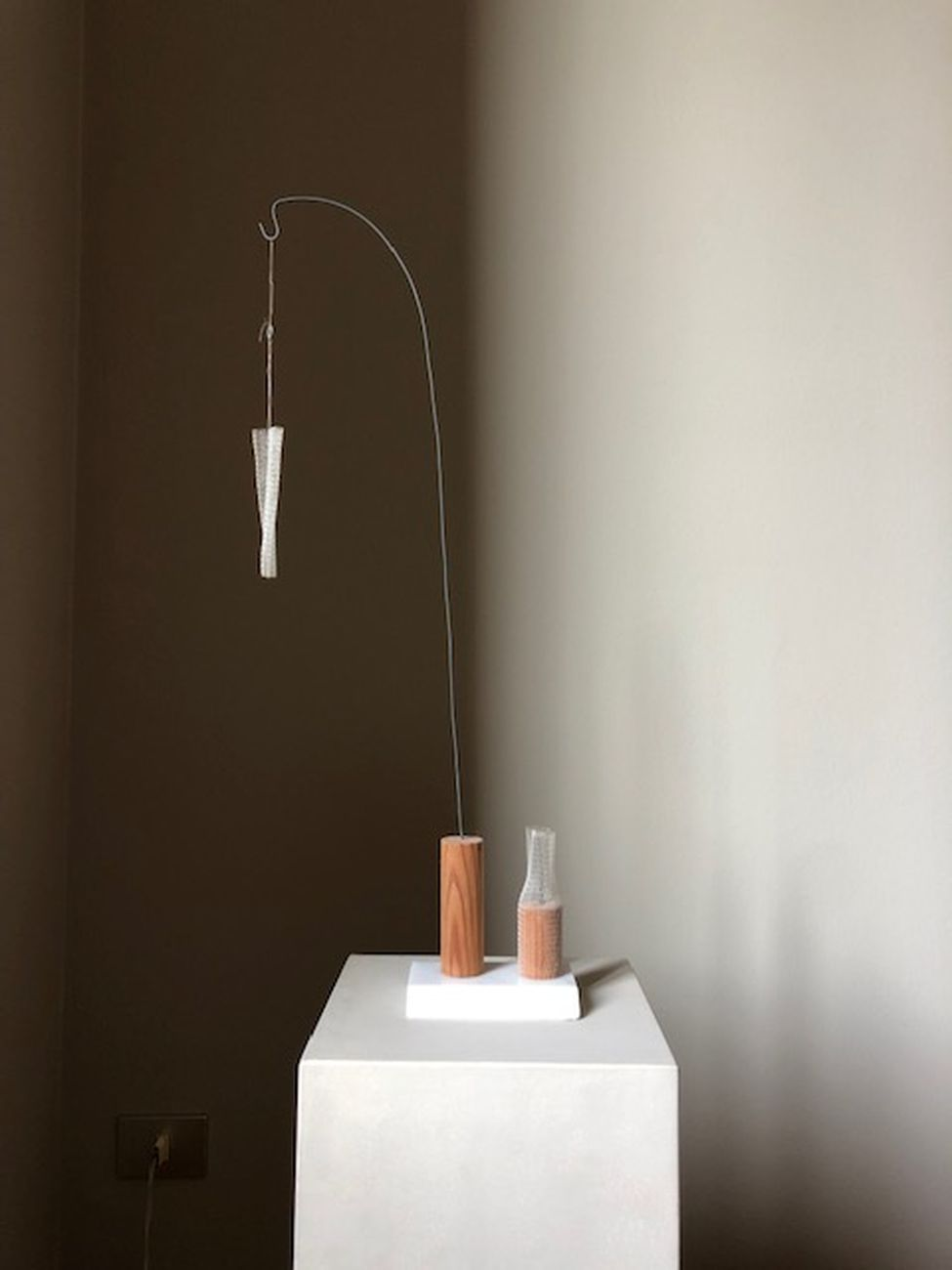 B. Wurtz, Untitled, 2011, courtesy Carlo Prada e Office Baroque