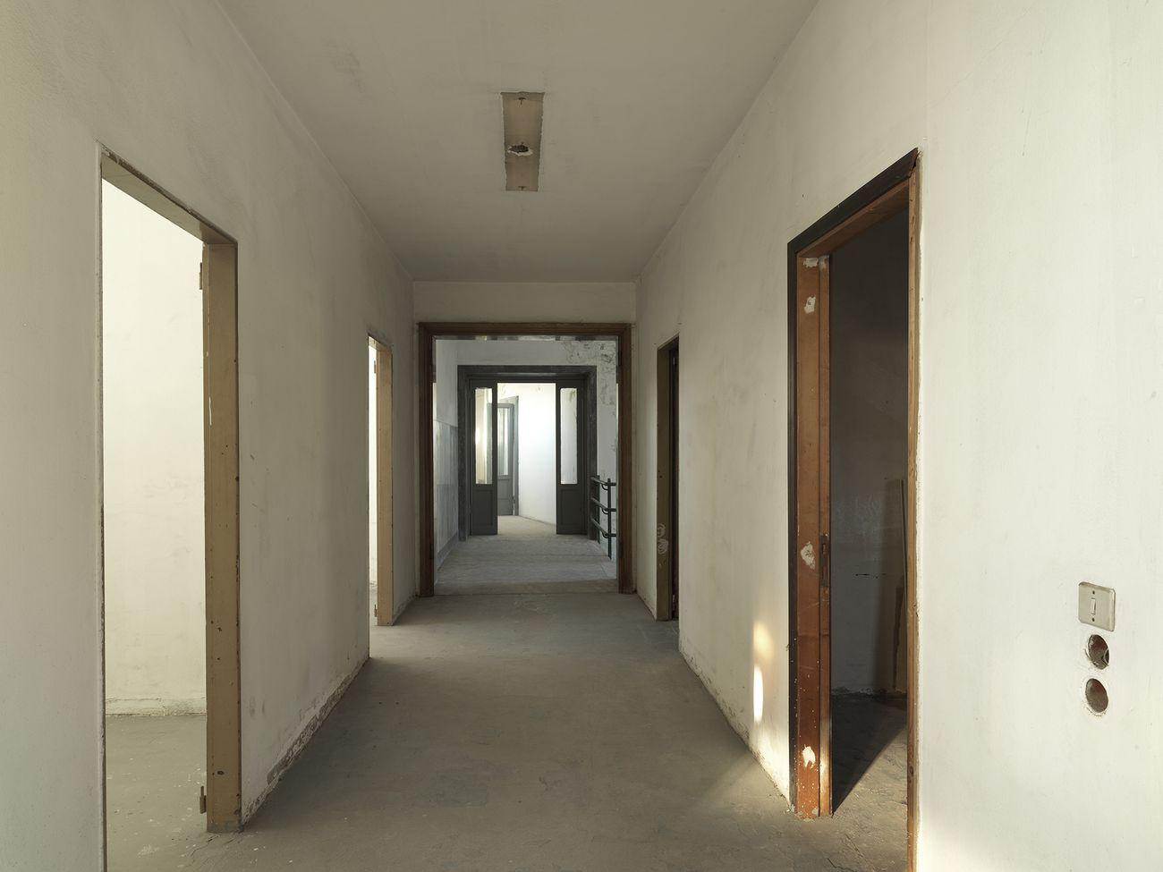 Fondazione ICA Milano. Photo Dario Lasagni