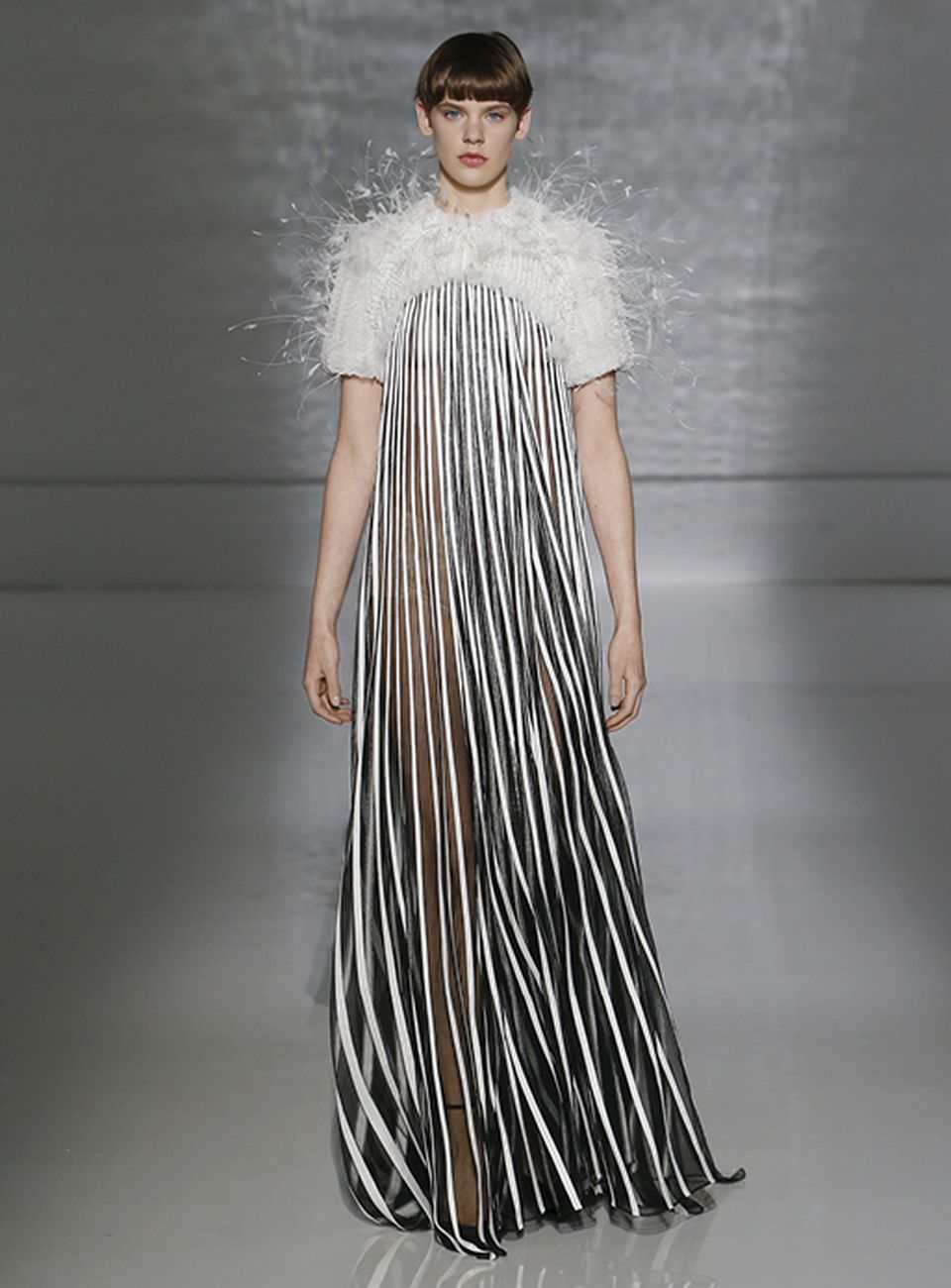 383a285e40 Givenchy, Haute Couture, SS 2019. Courtesy Givenchy