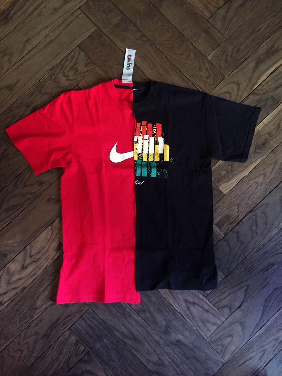 Le t-shirt di t-wins. Zoro
