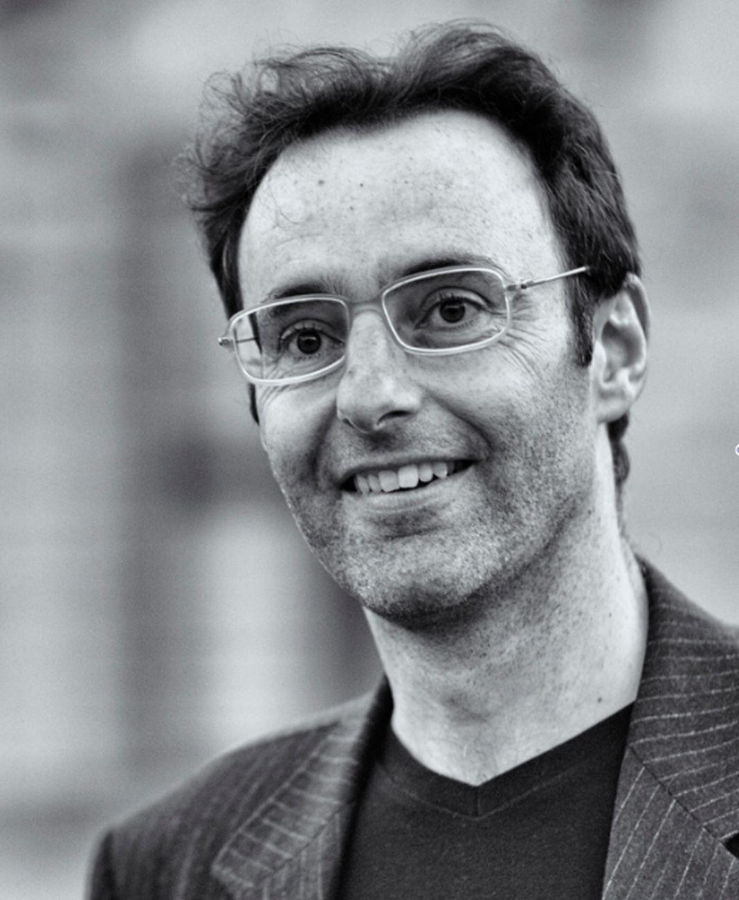 Marco Tonelli. Photo Nicola Malaguti