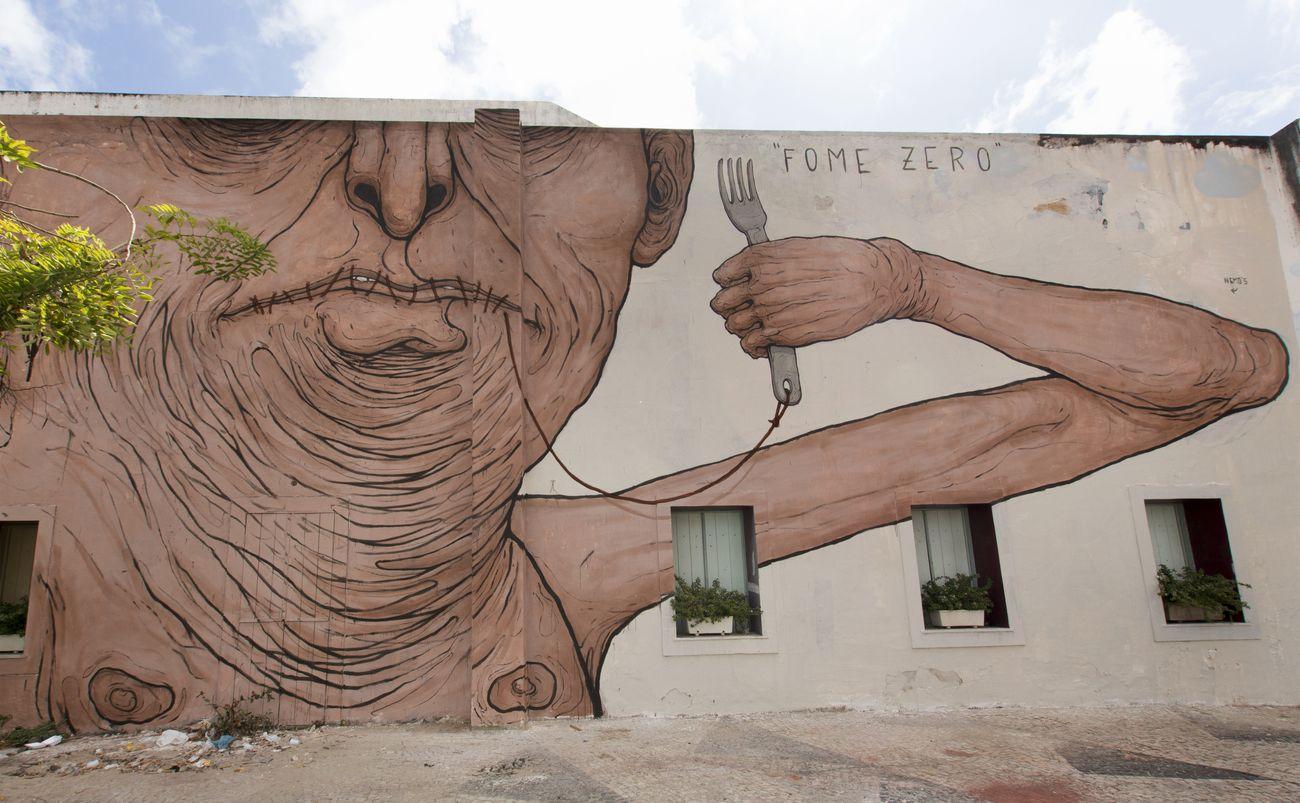 NemO's, Fome Zero, Fortaleza 2015