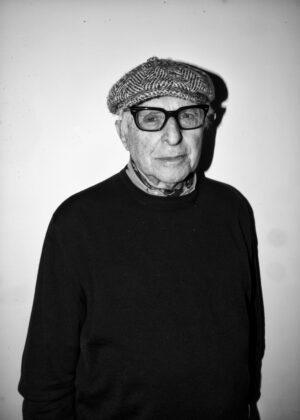 Nino Migliori, Jacopo Benassi, Senza titolo, 2018, fotografia in bn, Photo Courtesy Jacopo Benassi