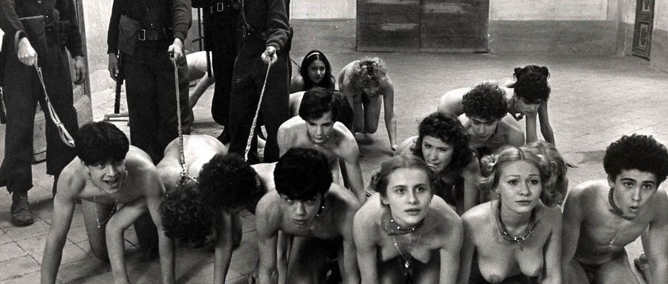 Pier Paolo Pasolini, Salò o le 120 giornate di Sodoma (1975)
