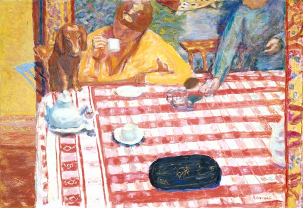 Pierre Bonnard, Coffee, 1915, Tate