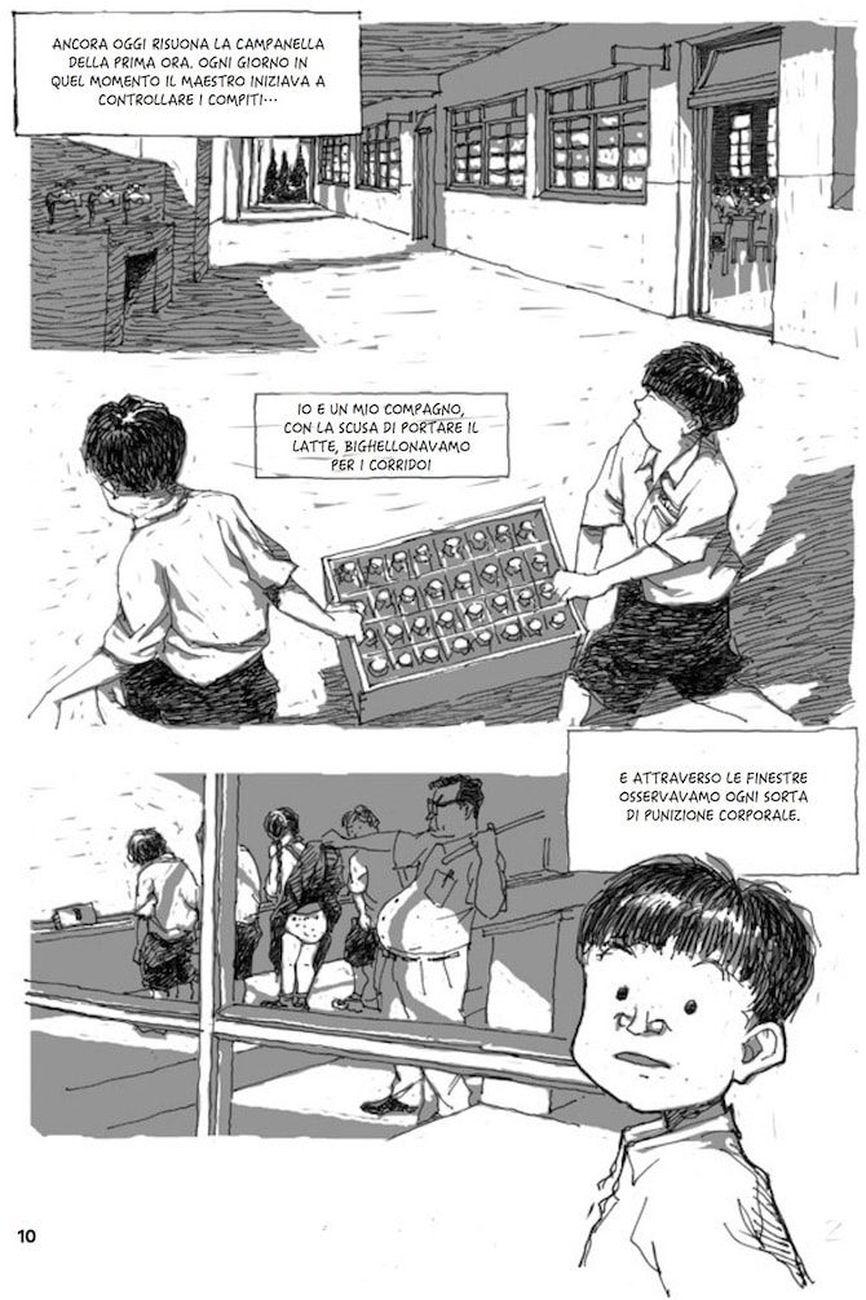 Sean Chuang, I miei anni '80 a Taiwan (ADD Editore, 2018)