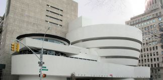 Solomon R. Guggenheim Museum, photo by Sailko, fonte Wikipedia