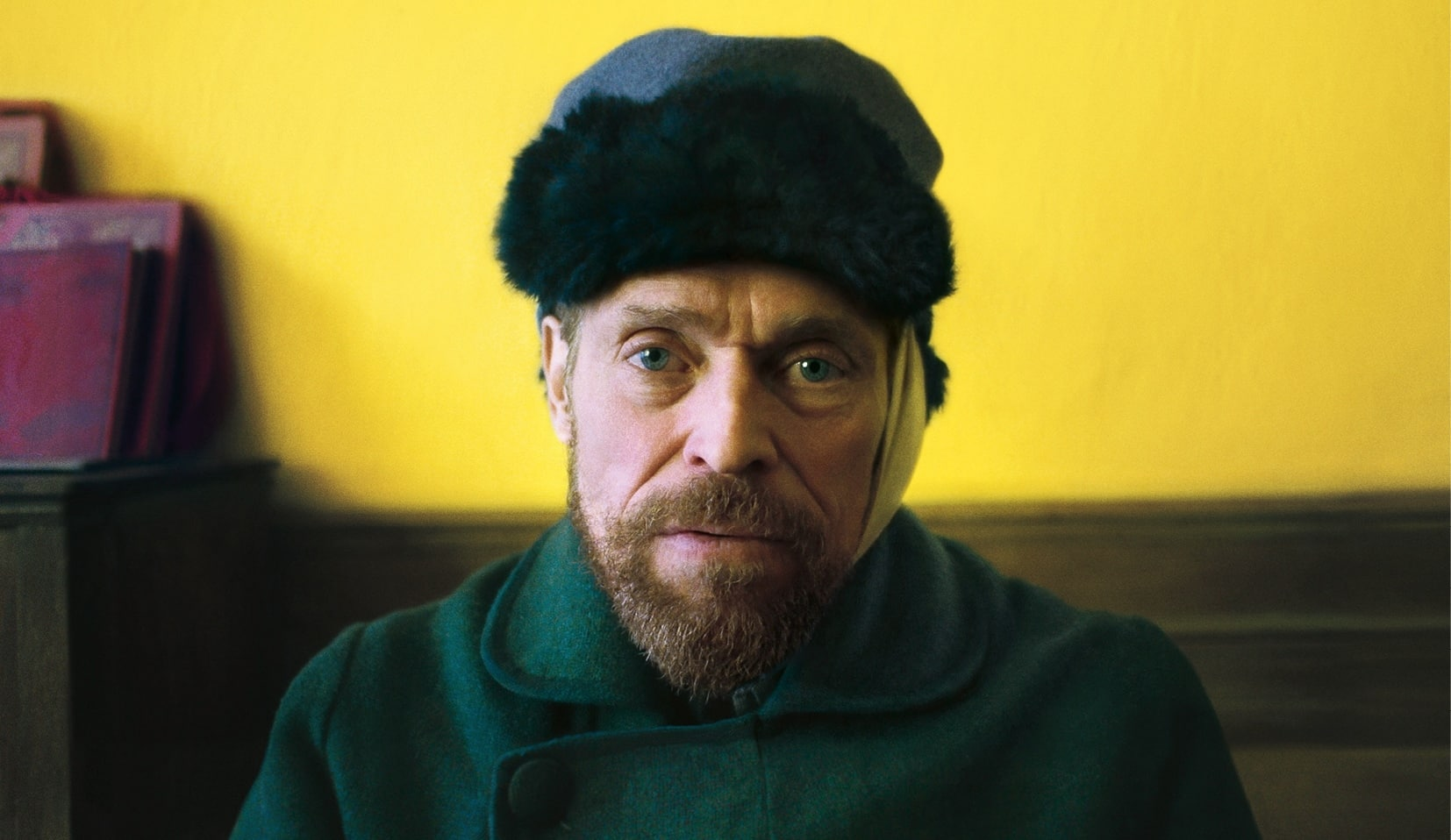 Van Gogh rivive grazie al cinema