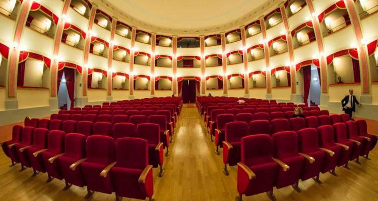 Teatro Trifiletti di Milazzo