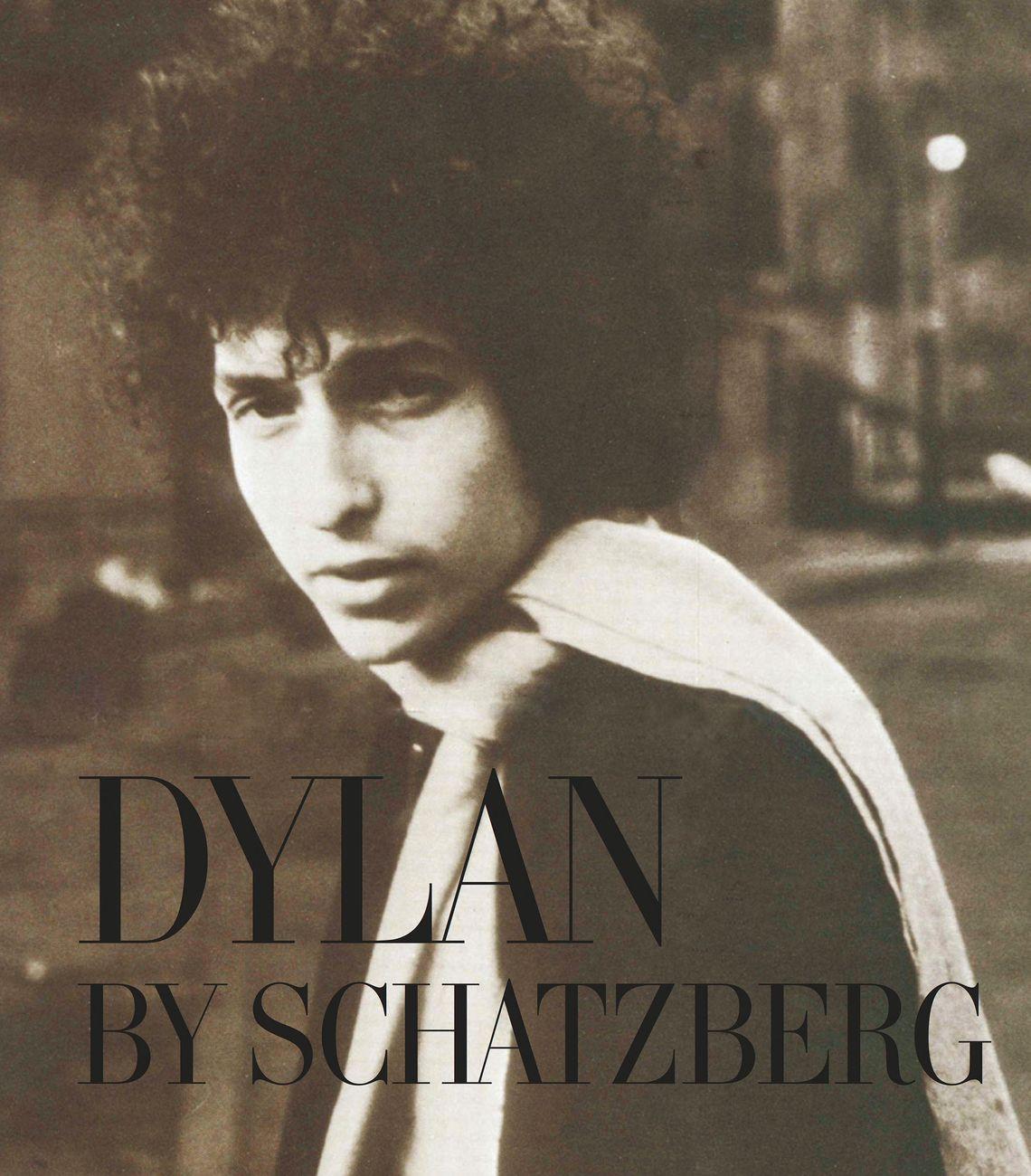Dylan - Schatzberg (Skira, Milano 2018)