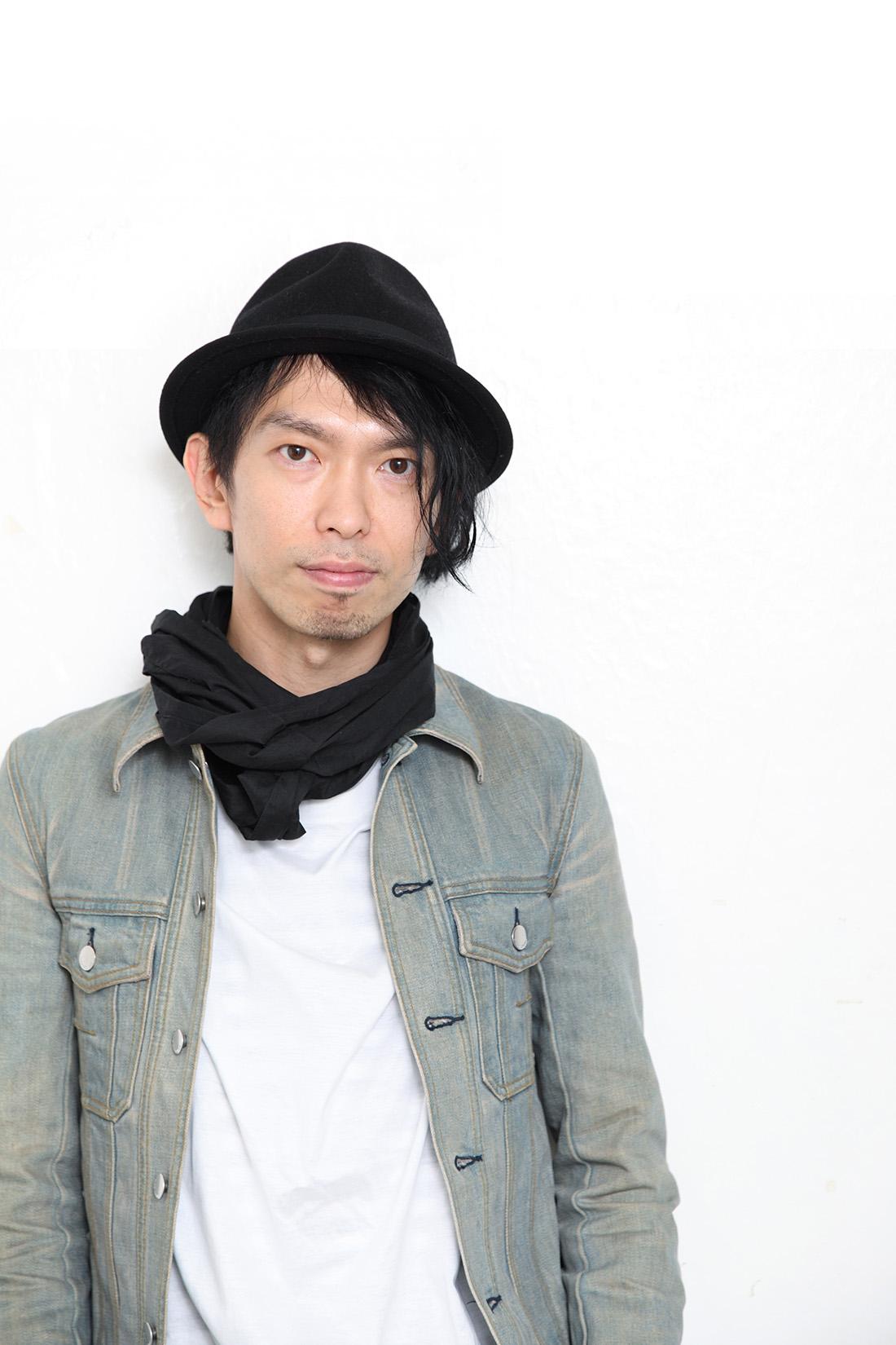 Junya Ishigami by Tasuko Amada, © Junya Ishigami + Associates