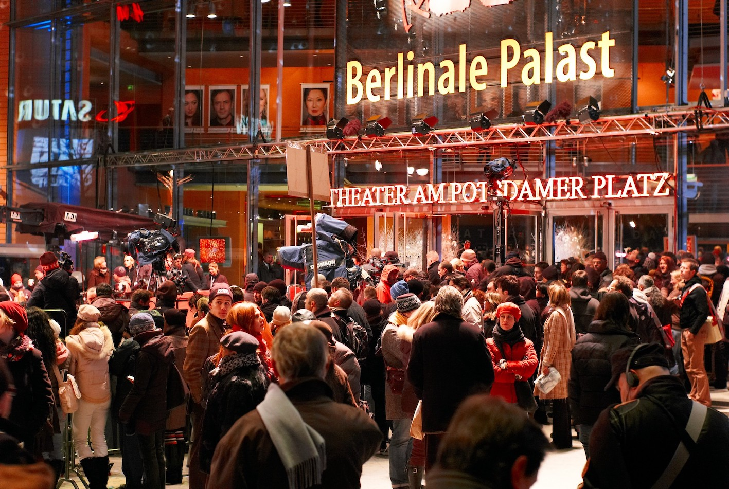 2019 Berlinale Come Berlinale 2019 Sarà Artribune xnYC7qvn