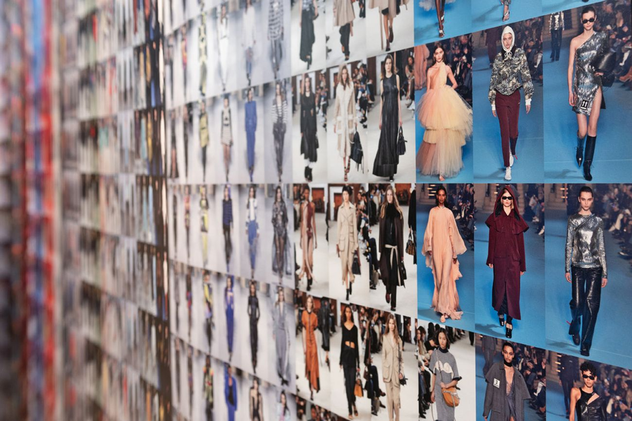 Back Side – Fashion from Behind. Musée Mode et Dentelle, Bruxelles 2019. Photo credits BackSide © www.detiffe.com