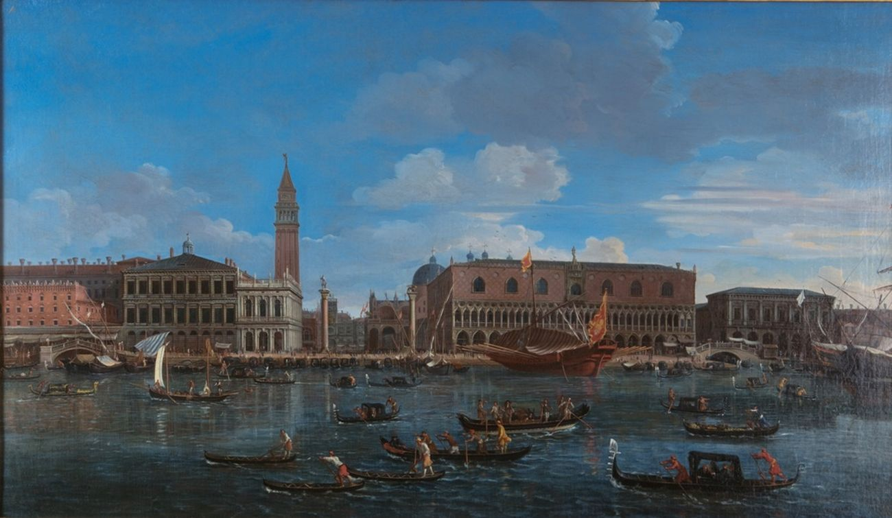 Il ticket di ingresso a Venezia | Artribune