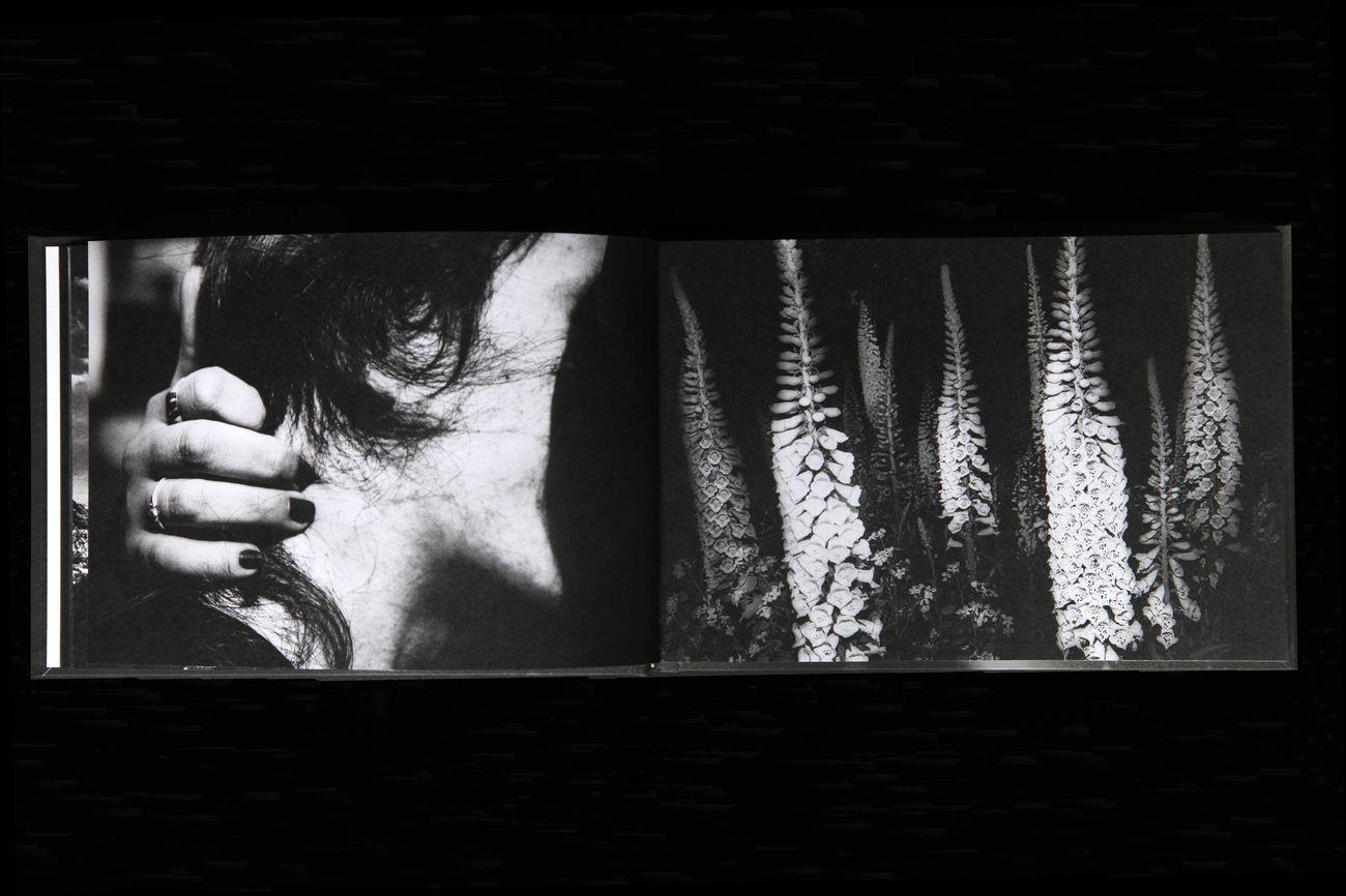 IIKKI 006, book, Touch Dissolves 13 (Inside 09)