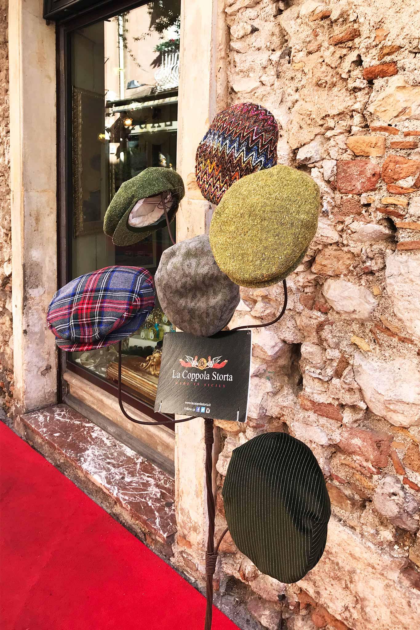 La Coppola Storta a Taormina d753a5f90f79