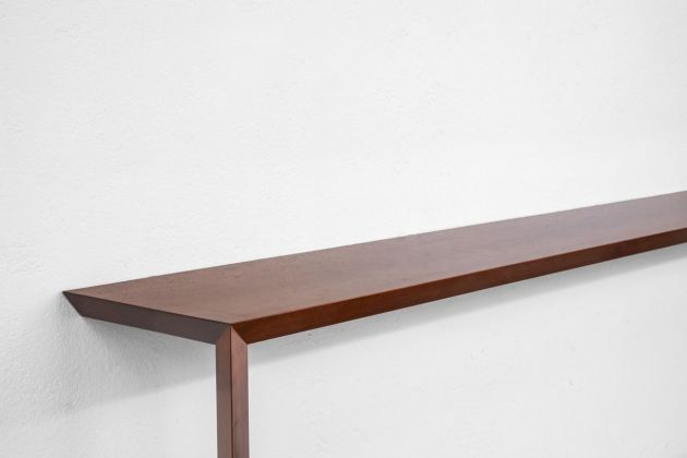 Luca Cipelletti, Console Table. Courtesy Giustini Stagetti, Roma. Photo Henrik Blomqvist