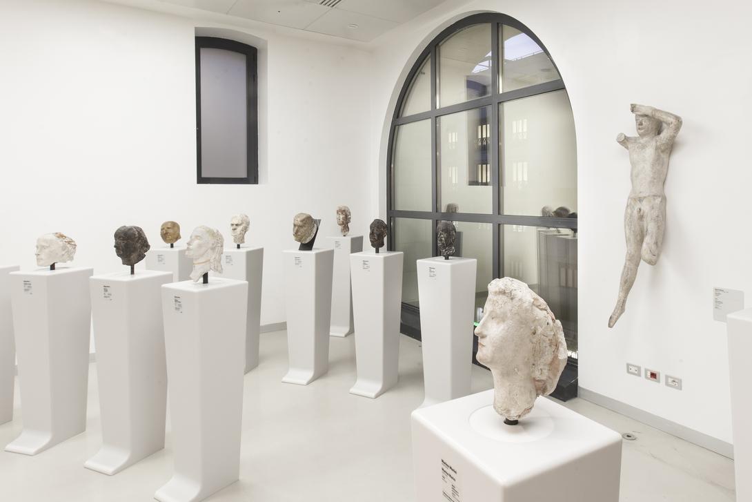 Novecento: Nuovi Percorsi - Museo del Novecento Milano