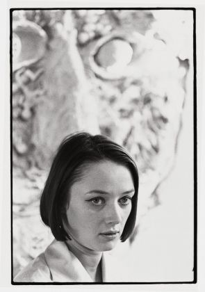 Monique Jacot, Niki de Saint Phalle, 1963-64. Collezione Würth © Monique Jacot