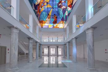 Palacio de Neptuno, Madrid