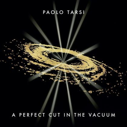Paolo Tarsi - A Perfect Cut in the Vacuum (Slipcase cover by Emil Schult) (1200x1200)