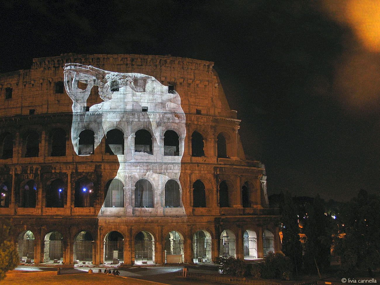 Roma raccontata dall 39 architetto livia cannella artribune for Architettura e design roma