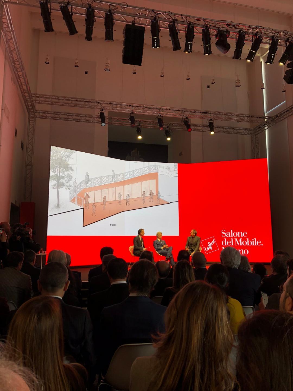 Milanoguida Calendario.Il Salone Del Mobile Di Milano Guida A Programma E
