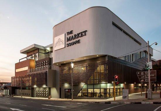 Market Theatre, Cape Town