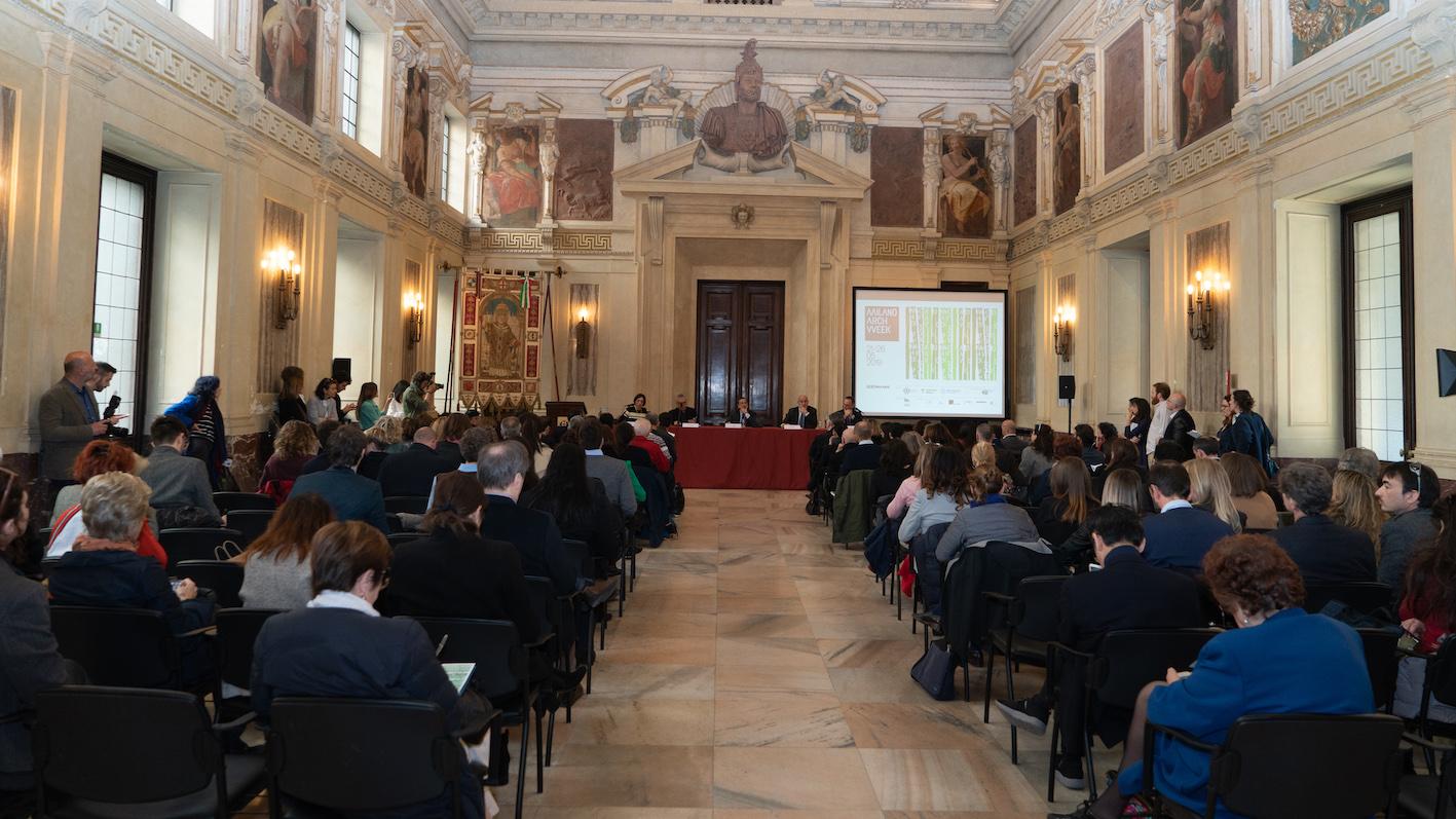 Calendario Discussione Tesi Unito.Milano Arch Week 2019 Programma E Novita Artribune